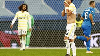 Galatasaray ve Fenerbahçe deplasmanda umduğunu bulamadı: Avrupa'ya veda ettiler