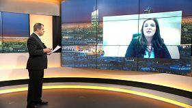 Euronews Noite 21.02.2019