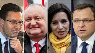 Moldavia elige entre Moscú o Bruselas en las elecciones del domingo