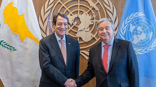 Κυπριακό: Πρέπει να συμπεριληφθεί αυτούσιο το πλαίσιο Γκουτέρες στους όρους αναφοράς
