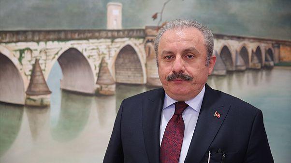 Ak Parti ve CHP'nin Meclis Başkan adayları belli oldu