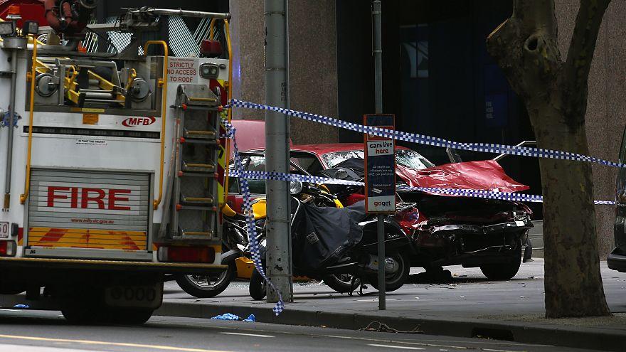 حكم بالسجن المؤبد على أسترالي قتل ستة أشخاص دهسا بسيارة