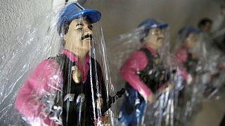 آمریکا برای دو پسر «ال چاپو» کیفرخواست صادر کرد