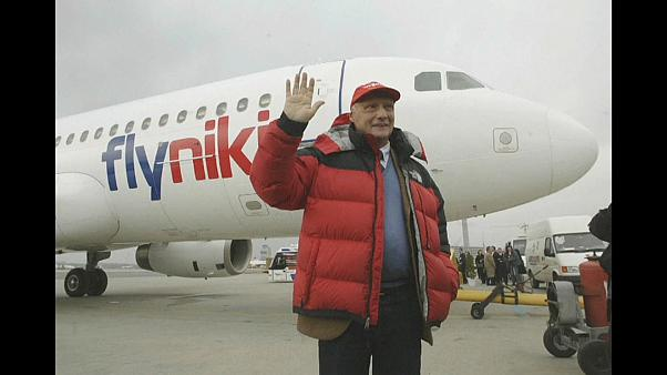 70 éves lett Niki Lauda