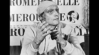 Niki Lauda festeggia i suoi primi 70 anni
