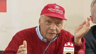Formel-1-Legende Niki Lauda wird 70