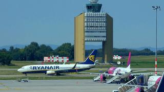 Ryanair to appeal after being fined millions for controversial cabin baggage charges