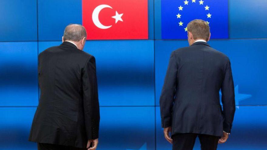 AP'nin Türkiye ile müzakerelerin askıya alınması tavsiyesi sonrası süreç nasıl işleyecek?
