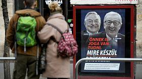 State of the Union: bírálatok kereszttüzében a magyar plakátkampány