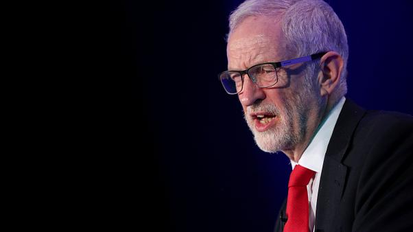 Jeremy Corbyn is accused by some of not tackling anti-semitism enough