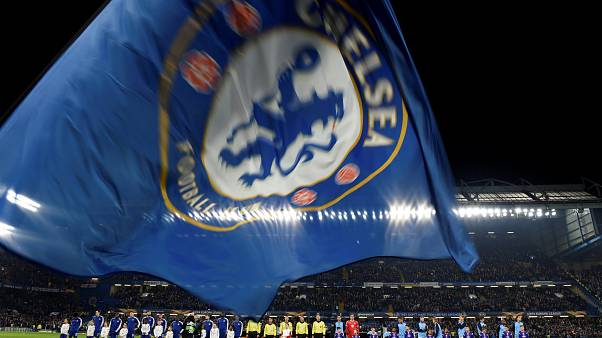 Chelsea banned from signing new players by FIFA after breaking rules on under-18s