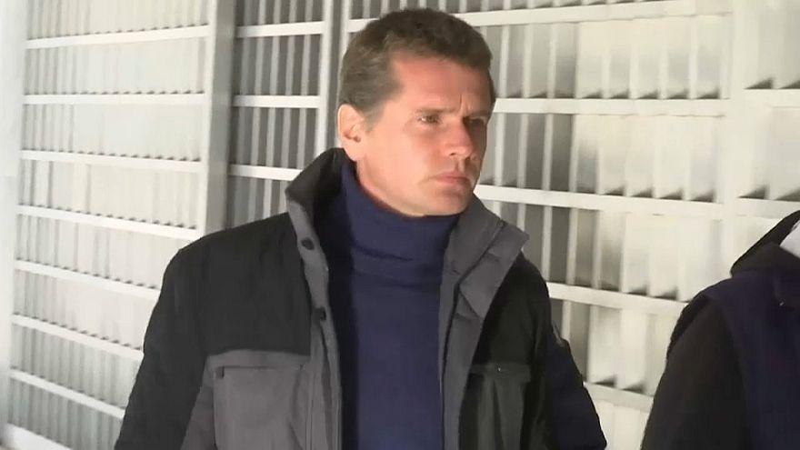 Александр Винник прекратил голодовку