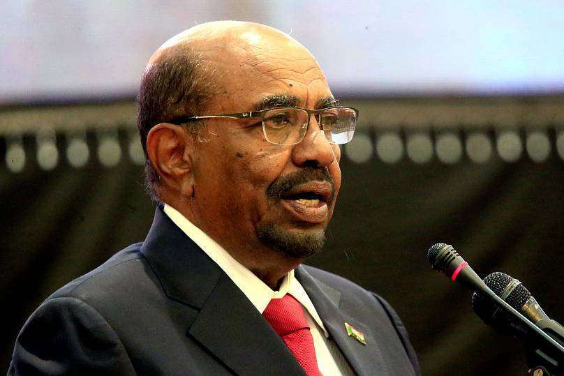 Sudan's President Bashir dissolves govt., declares one-year emergency