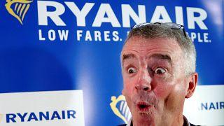 Ryanair et Wizz Air condamnés à des amendes en Italie