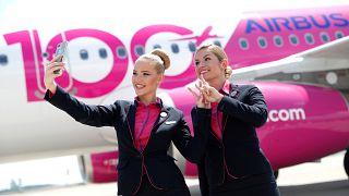 Италия оштрафовала авиакомпании Ryanair и Wizz Air