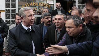 Mansur Yavaş PollMark'ın son anketine göre Ankara'da 10 puan önde