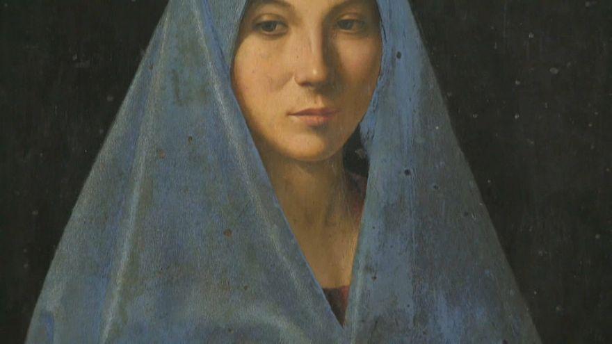 Antonello da Messina in mostra a Milano a Palazzo Reale