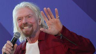 ¿Quién es Richard Branson, el multimillonario que organizó el concierto que desafía a Maduro?