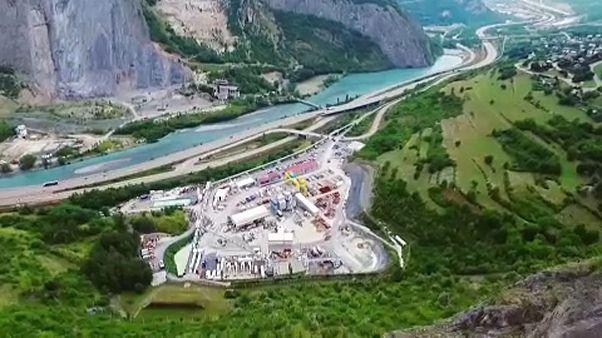 Οργή Βρυξελλών για τις ιταλικές καθυστερήσεις στη σύνδεση Τορίνο-Λυών
