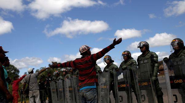 Denuncian muerte de dos indígenas en frontera de Venezuela con Brasil