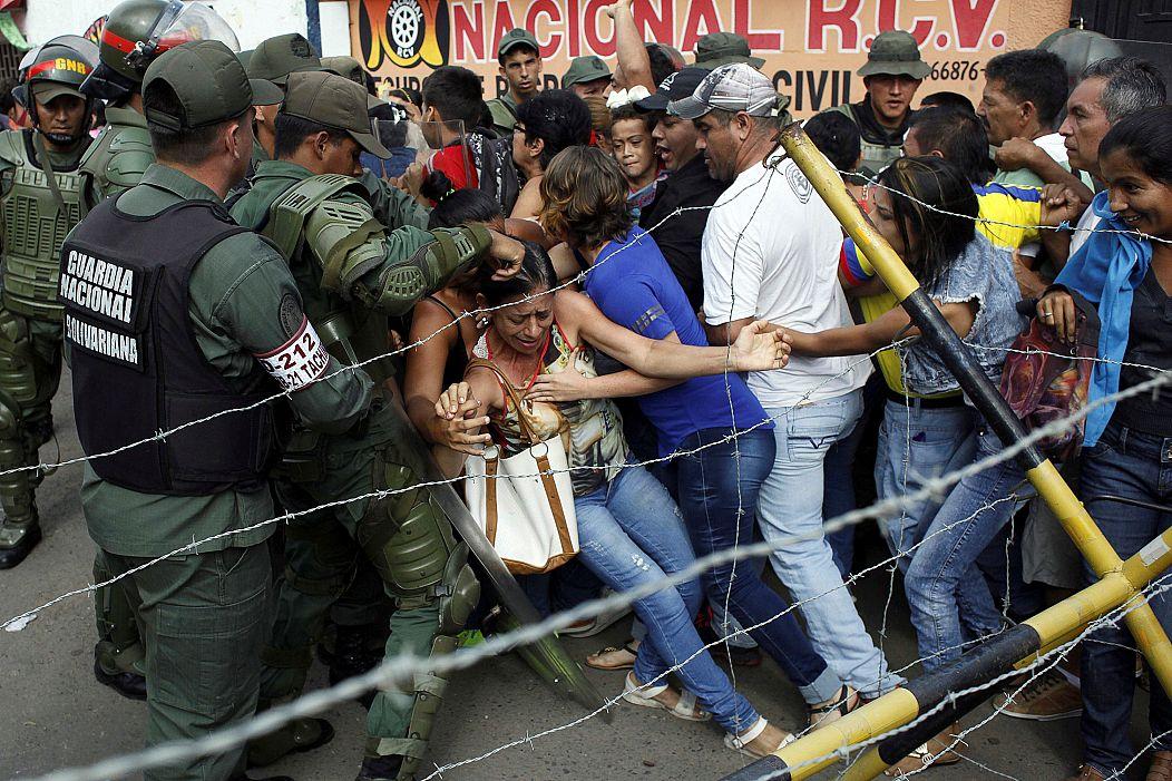 REUTERS/ Carlos Eduardo Ramirez