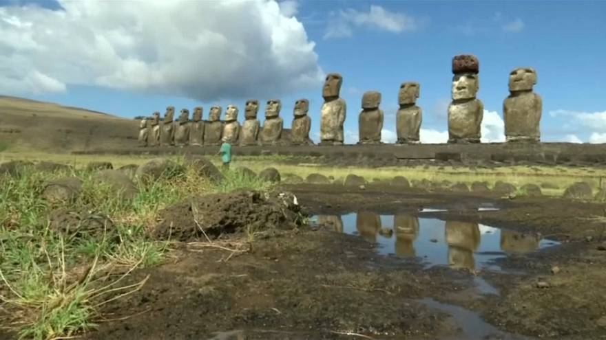 Osterinsel: Rapanui haben genug