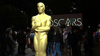 Oscars 2019 : Hollywood en ébullition