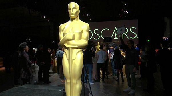 Cita con el cine en la gala de la 91ª edición de los Premios Óscar
