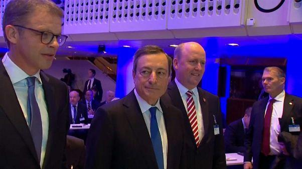 Ντράγκι: Η ΕΕ προστατεύει την εθνική κυριαρχία