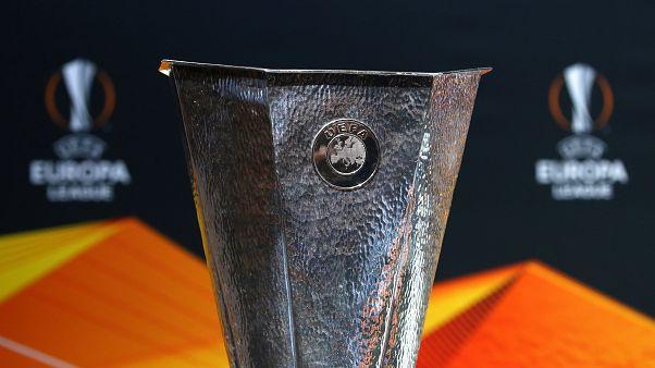 Europa League: l'esito dei sorteggi di Nyon
