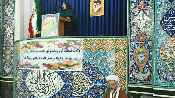 تناقض در نگاه به زنان در تریبونهای نماز جمعه ایران