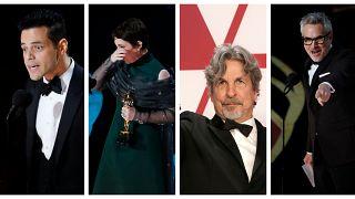 """""""Оскар"""" взял курс на этническое равноправие"""