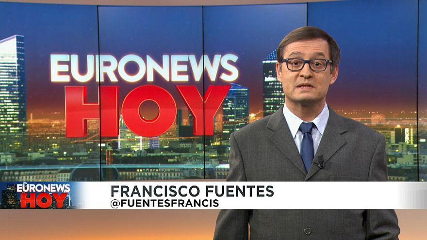 Euronews Hoy | Las claves informativas del día