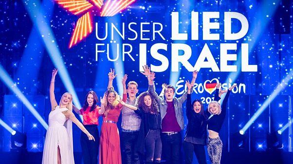 Deutschland schickt S!isters zum ESC 2019 nach Tel Aviv