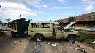 Toυλάχιστον δύο νεκροί στα σύνορα Βενεζουέλας-Βραζιλίας