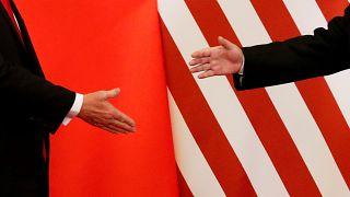 Handelsstreit zwischen China und USA: Ist ein Ende in Sicht?
