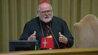 "Vatikan-Gipfel Tag 3: ""Missbrauchsakten wurden vernichtet"""