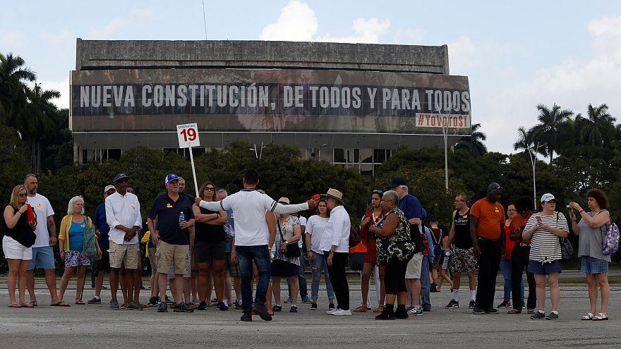 Plus de 86 % des Cubains ont dit oui à leur nouvelle constitution