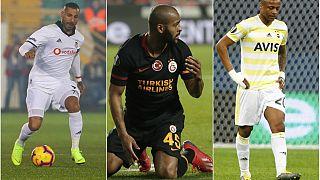 Türk takımları Avrupa'da son 7 sezonun en kötü performansını gösterdi