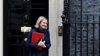 """Brexit: ministri contro il """"no deal"""", minacciano dimissioni"""