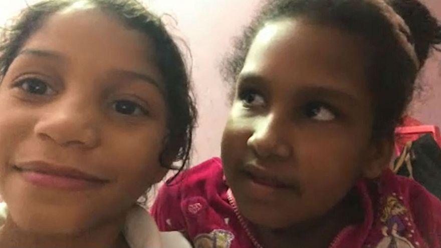 بحران در ونزوئلا از نگاه یک کودک هفت ساله در گفتگو با یورونیوز