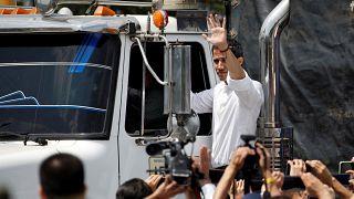 Мадуро разорвал отношения с Колумбией