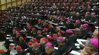 Βατικανό: «Καταστράφηκαν αρχεία για τις σεξουαλικές κακοποιήσεις»