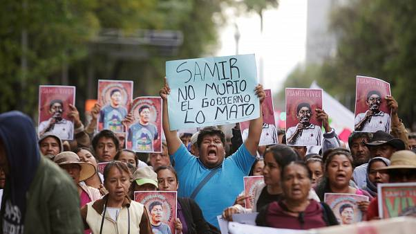Válaszokat követelnek az ismert mexikói aktivista meggyilkolásáról