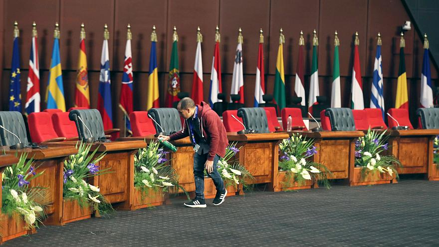 The first EU-Arab League Summit is to be held in Sharm El Sheikh, Egypt.