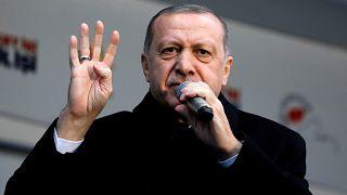 Erdoğan: Avrupa Birliği çekim merkezi olma şansını yitirmiştir