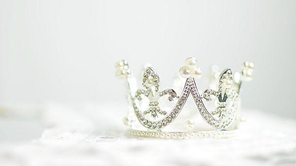 Krone statt Pistole: Eine Polizistin ist die neue Miss Germany