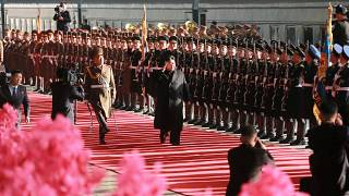 Sommet Kim-Trump : le leader nord-coréen en route pour Hanoï