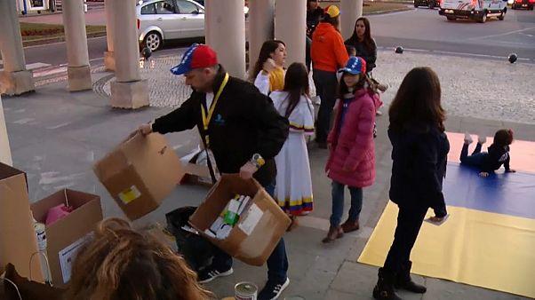 Η βενεζουελάνικη κοινότητα της Πορτογαλίας οργανώνεται