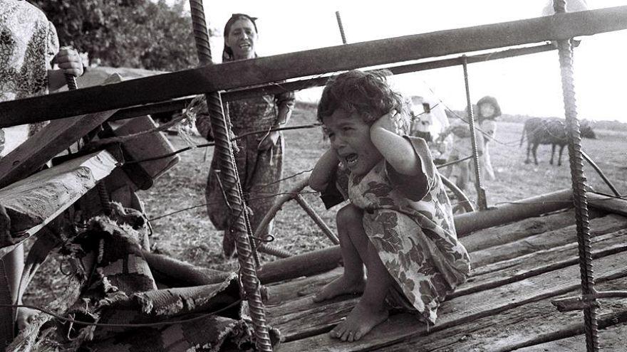 Hocalı Katliamı: Azeri çocuk